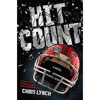 Hit Count by Chris Lynch - 9781616205935 Book