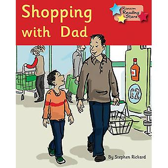 Shopping med pappa - 9781781277997 bok
