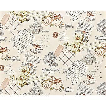 Non-woven wallpaper EDEM 904-18