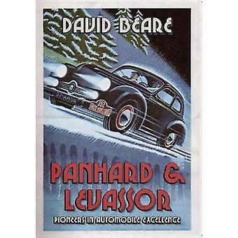 パナール ・ Levassor - デビッド ・ ベアル自動車卓越のパイオニア