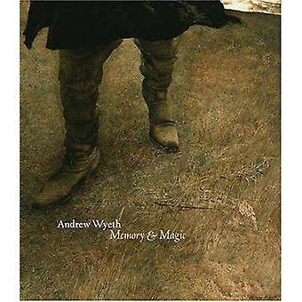 Andrew Wyeth - Memory and Magic by Anne Classen Knutson - 978084782771