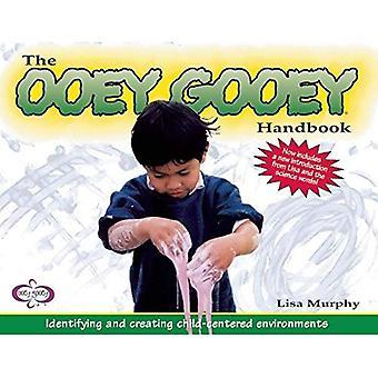 De Ooey slissend Handbook: Identificeren en het creëren van omgevingen kind-gecentreerd