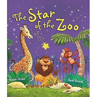 Heure du conte: La Star du Zoo