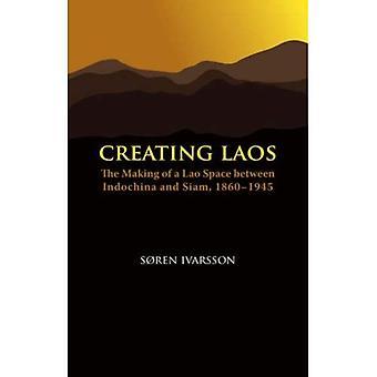 Creating Laos