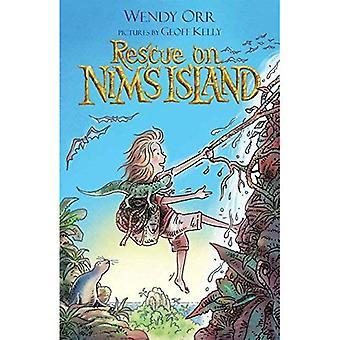 Resgate na ilha de Nim