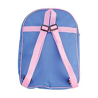 Little Rider Childrens/Kids Star In Show Rucksack