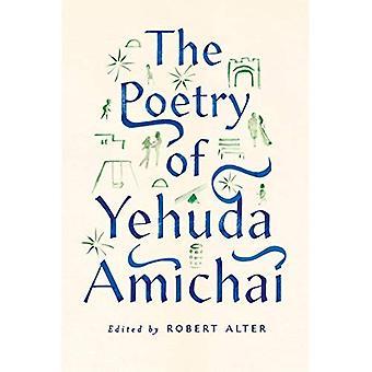De poëzie van Yehuda Amichai