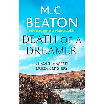 Death of a Dreamer (Hamish� Macbeth)