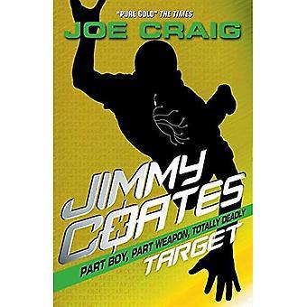 Jimmy Coates: Target (Jimmy Coates)