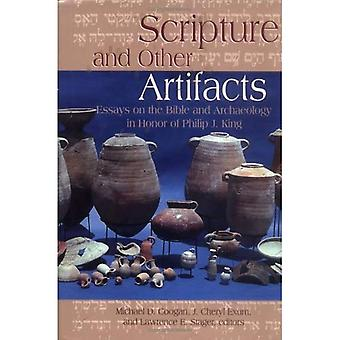Scripture and Other Artifacts : Essays on Archaeology and the Bible in Honor of Philip J. King