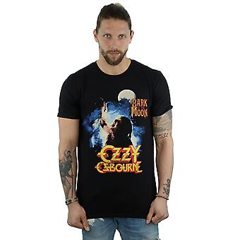 Ozzy Osbourne Men's Bark At The Moon T-Shirt