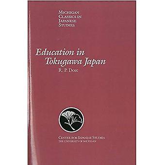 Educación en el Japón de Tokugawa