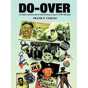 DoOver av Curcio & Frank P.