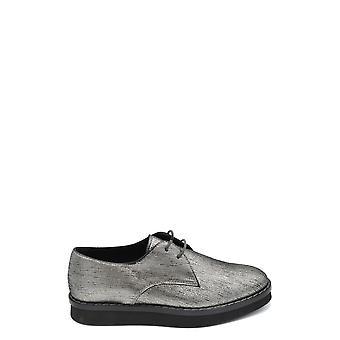 Tod's Ezbc025029 Naiset's hopea nahka pitsi-up kengät