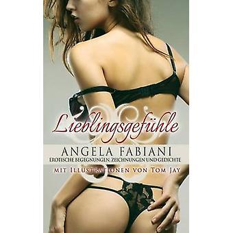 Lieblingsgefhle af Fabiani & Angela