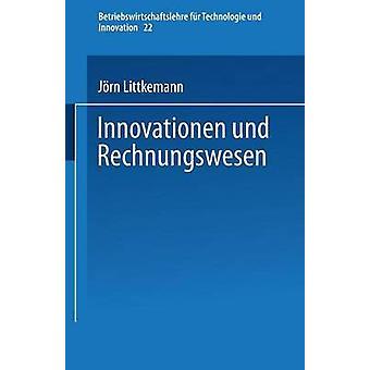Innovaties und Rechnungswesen door Littkemann & Jrn