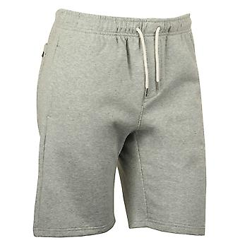 Quiksilver Mens Everyday Track Shorts - Light Gray Heather