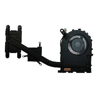 Dell Inspiron 7460 onafhankelijke video Kaartversie vervangende laptop ventilator met koellichaam