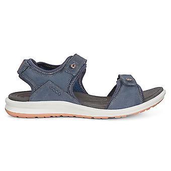 ECCO Naisten risteily II sandaalit