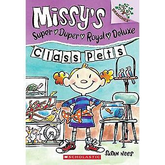 Class Pets by Susan Nees - 9780545438520 Book