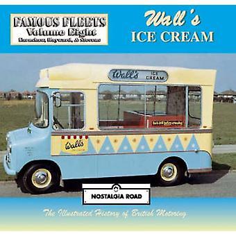 Walls Ice Cream by Alan Earnshaw - D. Hayward - C. Stevens - 97819030