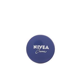 Nivea Lata Azul Crema 75 Ml Unisex