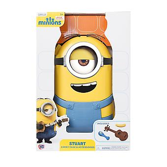 Minion Stuart Carry Case & Accessori con strumenti musicali