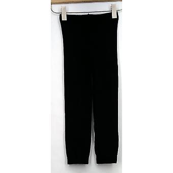 Linea de Louis Dell'Olio Leggings B Linea Body Seamless Black A260034