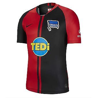 2019-2020 Hertha Berlin Away Nike Shirt (Kids)