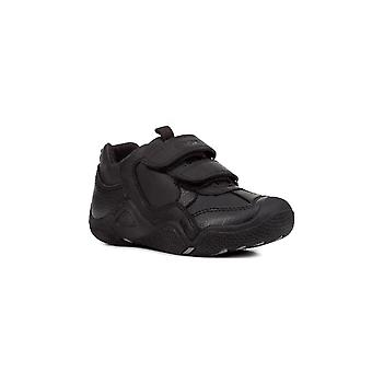 Geox Mens J Wader A Touch Fastening Shoe