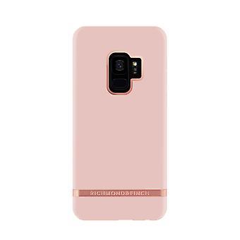 Richmond & Finch shells for Samsung Galaxy S9-Pink Rose