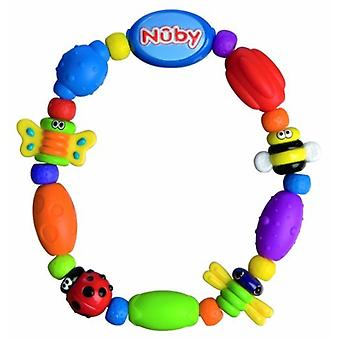 Nûby Mordedor Cadena Bug A Loop (Babies and Children , Toys , Others)
