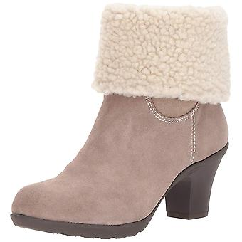 Anne Klein Womens Heward Closed Toe Ankle Fashion Boots