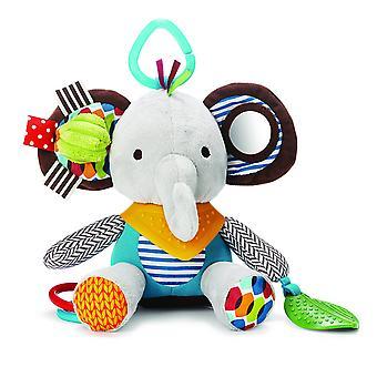 Скип хоп бандана приятелей деятельности игрушка - слон