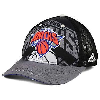 ΝΒΑ της Νέας Υόρκης, καπέλο σκιάς