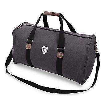 Nrl69 Impression Wknd Bag - Backpack - 50cm - 40 l - grey