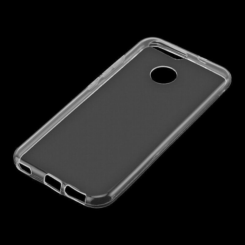 Cadorabo Case for Huawei NOVA 2 Case Cover - Mobile Phone Case made of flexible TPU silicone - Silicone Case Protective Case Ultra Slim Soft Back Cover Case Bumper