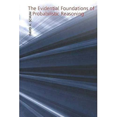 The Evidential Foundations of Probalistic Reasoning