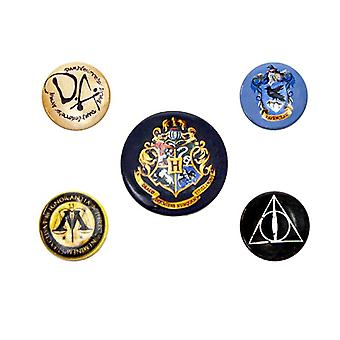 Harry Potter Pins, #2