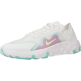 Nike Ultrabest Sport / Nike Renew Lucent C/ Color 100 Sneakers