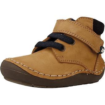 Gorilla Boots 27503go kleur Hayaaz