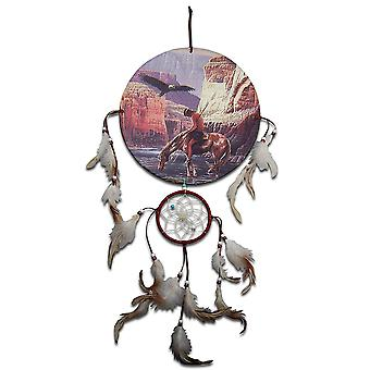Einde van de Trail Dream Catcher