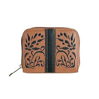 Jewelcity Womens/Ladies Folklore Small Purse
