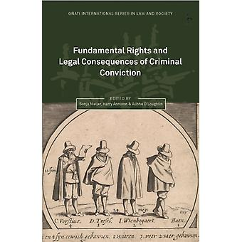 Fundamental Rights and Legal Consequences of Criminal Convic