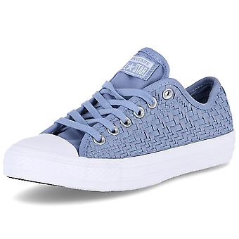 Converse Chuck Taylor All Star OX 564357C universal summer unisex shoes