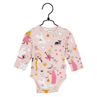 Moomin Moonlight Body pink, Martinex