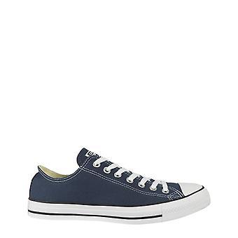 Converse women's sneakers, blue