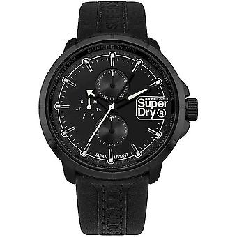 Superdry mens watch Kyoto SYG218BB