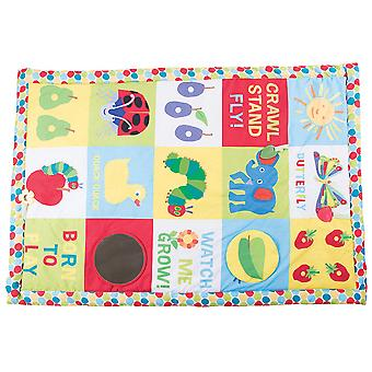 Rainbow Designs The Very Hungry Caterpillar Jumbo Activty Mat