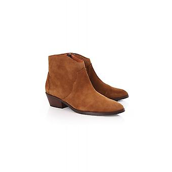 Anonymous Copenhagen Fiona Suede Ankle Boot